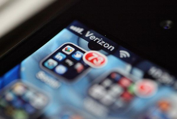 verizon - Carriers Subject to Antitrust Investigation Over eSIM