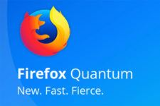 Firefox Quantum Cancels All Passwords
