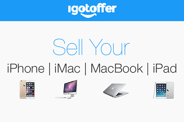 You can always sell your old computer to iGotOffer