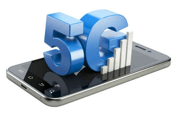 5G Mobile Standard and the Internet of Things