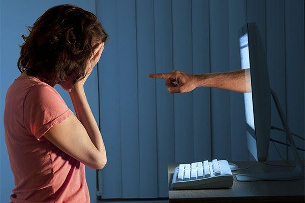 cyber harassment - Online Harassment: Internet, Teenagers, Information Age