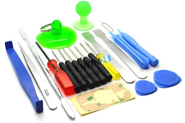 mobile phone repair tool kit - DIY Repair of Modern Smartphones and Tablets
