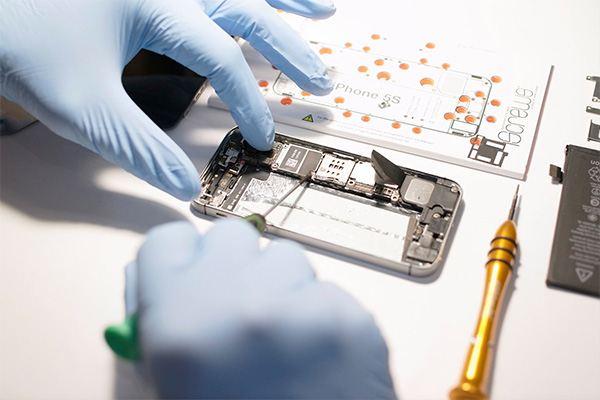 phone reparation - DIY Repair of Modern Smartphones and Tablets