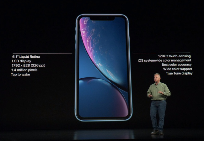 The water and dust protection is IP67, slightly lower than that of the flagships