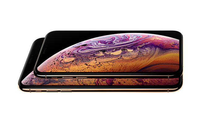 Apple's iPhone Xs, Xs Max, Xr Unveiled