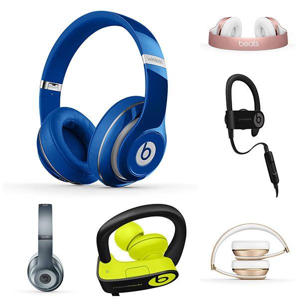 beat headphones - Good Headphones: How to Choose Them and Feel Good
