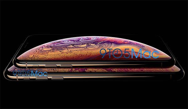 According to 9to5Mac, the iPhone XS is going to have a golden back and edges