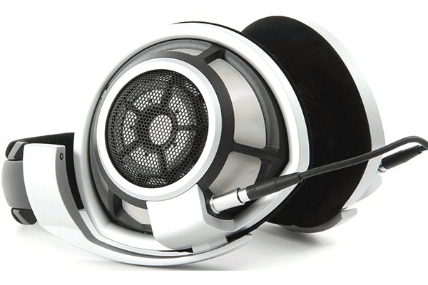 Sennheiser HD 800 - Best Over The Ear Headphones