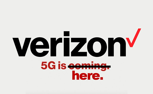 5 technology and its future verizon - 5G Technology and Its Future - Current Developments