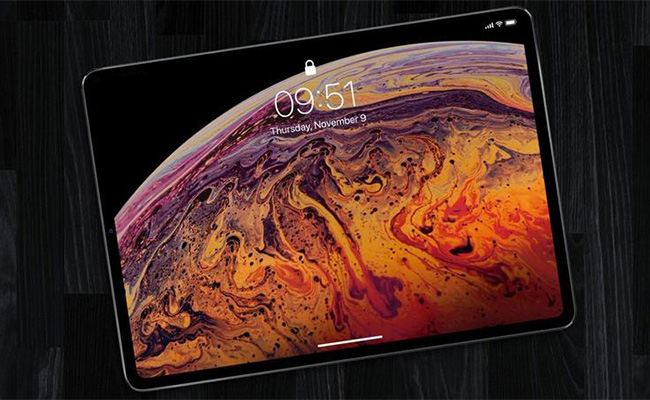 The hardware specifications leak confirmed a A12X processor with A12X GPU. This iPad Pro will be able to output 4K HDR video to external displays via the USB-C cable.