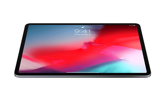 Introducing Apple iPad Pro 2018 11-Inch and 12.9-Inch 3rd Generation