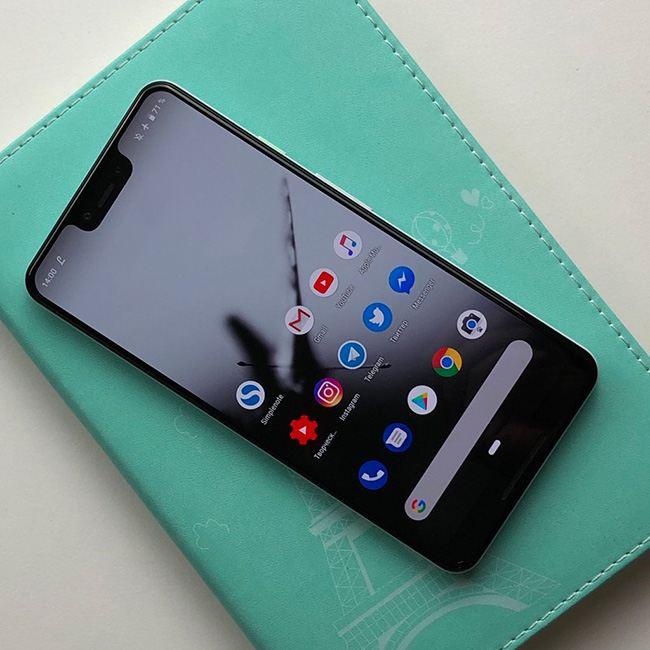 pixel 3 xl wylsacom 2 - Google Pixel 3 and Google Pixel 3 XL Smartphones