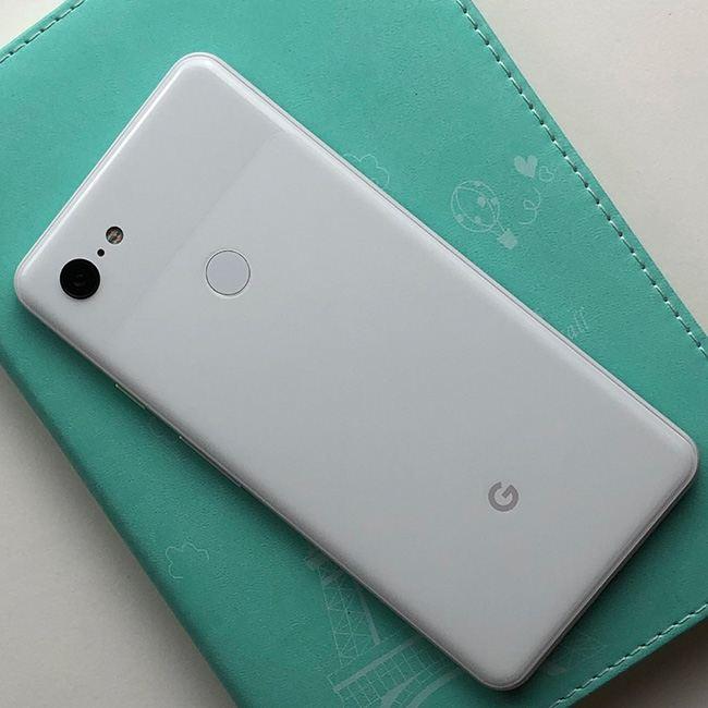 pixel 3 xl wylsacom 3 - Google Pixel 3 and Google Pixel 3 XL Smartphones