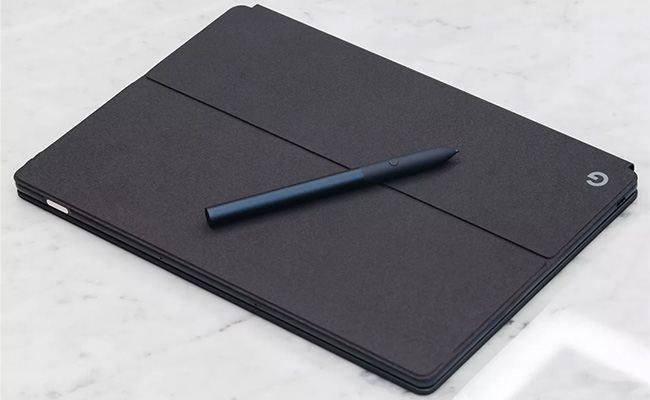 pixel slate cover pen - New Google's Pixel Slate Chrome Tablet 2018
