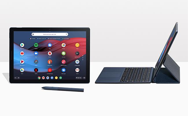 pixel slate specs - New Google's Pixel Slate Chrome Tablet 2018