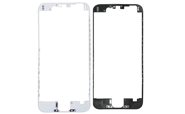 what is the iphone s display made of frame - What Is the Apple iPhone's Display Made Of?