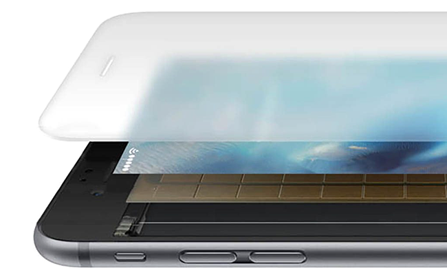 To better understand how technologically advanced and complex a smartphone's display module is, let's explore all the display elements on an iPhone.