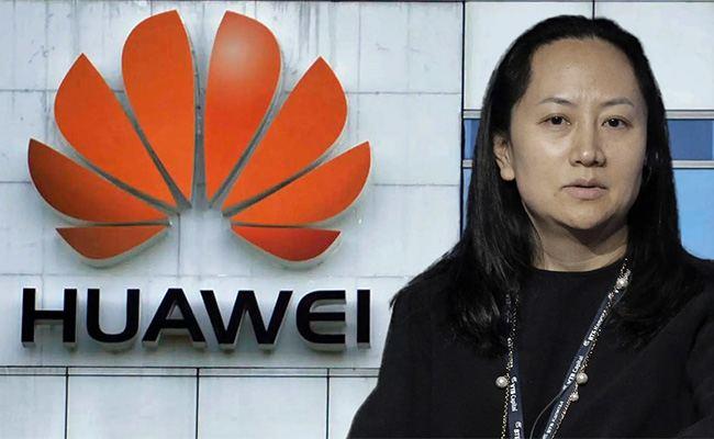 Huawei CFO Meng Wanzhou Arrested in Canada