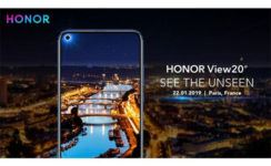 Pinhole Camera Phones: Huawei Honor View vs. Samsung A8s