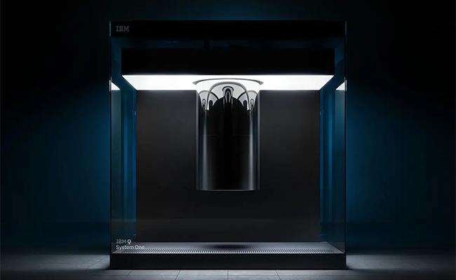 IBM Consumer-Grade Quantum Computer Leaves Its Lab Cradle