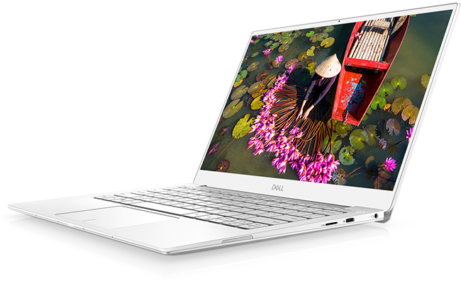 CES 2019: The amazing Dell XPS 13.
