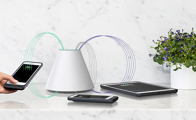 Wireless Charging: NFC Can Charge Your Gadgets!