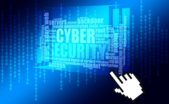 Cyber Security: Twelve Online Behaviors That Put You at Risk