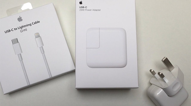 fast charging standards apple - Everything About the Standards of Fast Charging