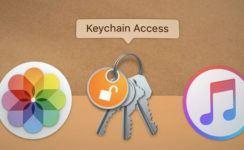 macOS Mojave Bug: Breaking News - Keychain is Vulnerable
