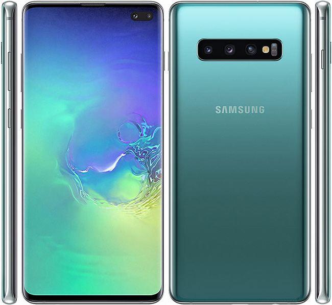 Samsung Galaxy S10+ is a summa cum laude smartphone!