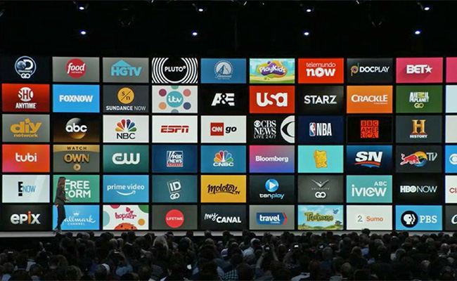 apple streaming services march 2019 - Apple Streaming Service is Ready to Roll on March 25