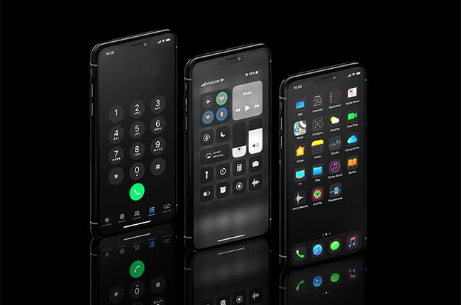 dark mode is coming ios 13 arrives on june 3rd battery - Dark Mode is Coming: iOS 13 Arrives on June 3rd