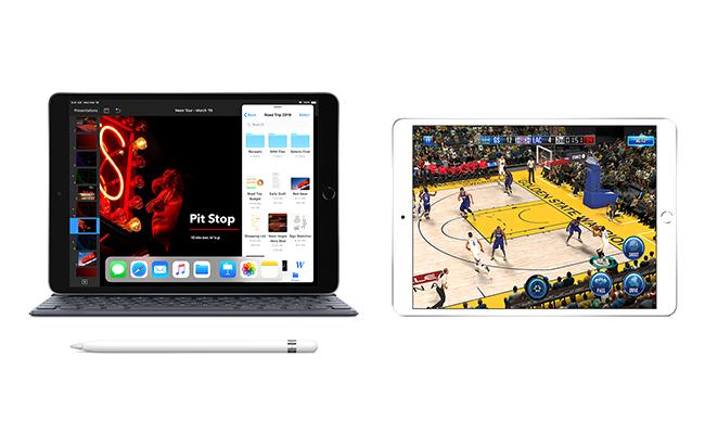 iFixIt: iPad Mini 5 and iPad Air 3 Comparison