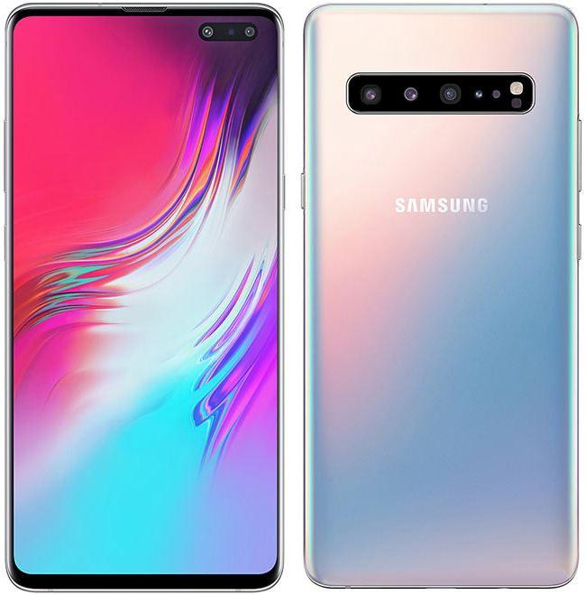 samsung galaxy s10 5g glimpse future specs - Samsung Galaxy S10 5G: A Glimpse of the Future