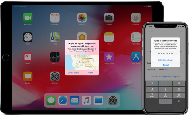 Apple combines Find My Friends and Find My Phone into a new find network feature 620x382 - MacOS 10.15 - New Features, What to Expect