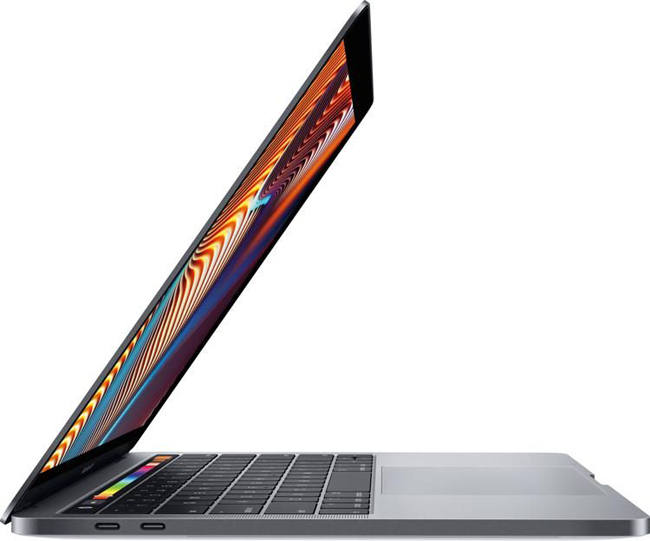 Considering the slim form factor of Apple laptops, MacBook Pros can face such a problem heating.