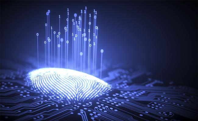 Don't add other peoples' fingerprints.