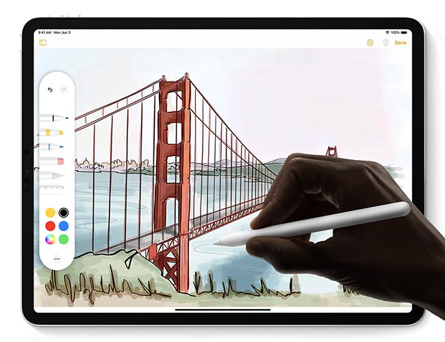 ipados can kill macbook pen - iPadOS Can Kill MacBook - Multitasking Made Simple