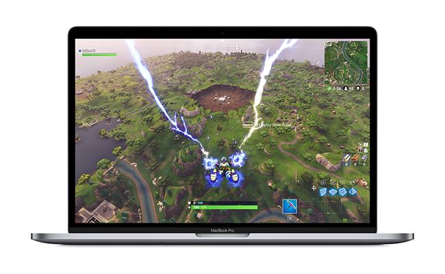 macbook pro sports new 6 core intel macos - MacBook Pro 2019 Sports New 6-core Intel Chips