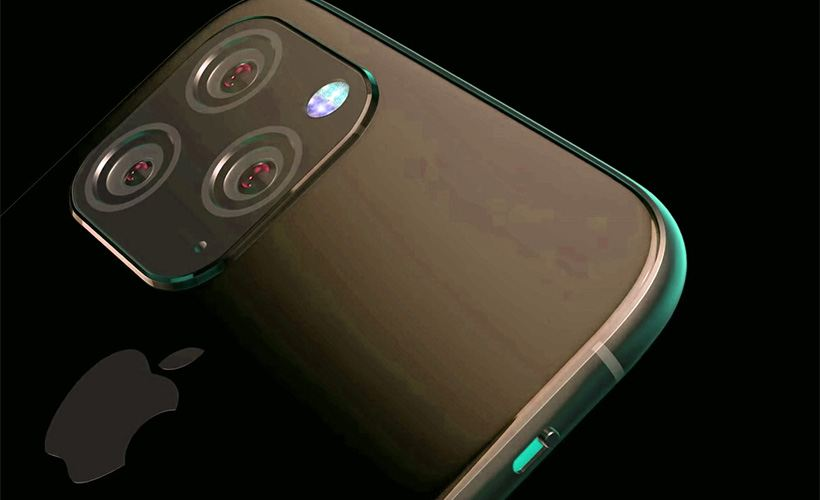 iphone 11 all about hardware not design camera - iPhone 11 is All About Hardware, Not Design