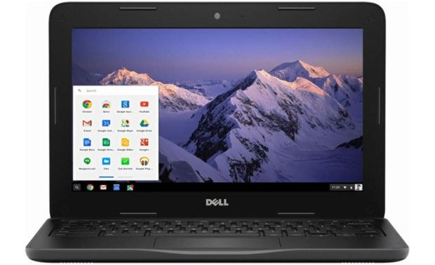 Dell Inspiron 11.6-inch HD Chromebook