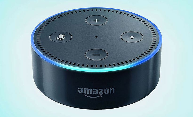 Alexa is a virtual assistant developed by Amazon.
