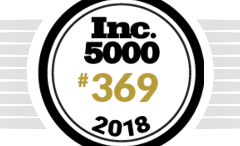 iGotOffer.com appears at #369 in general ranking of the most dynamically developing companies in USA.