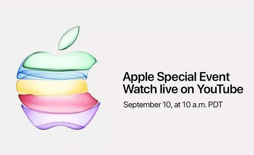 September is the time for the new release of iPhone(s).