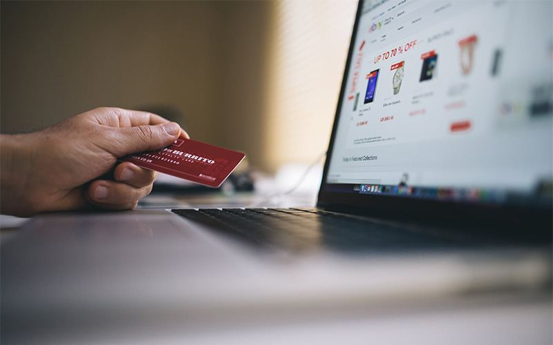 The Online Shopping Today - Pros and Cons