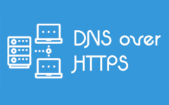 DNS-over-HTTPS Can Make Users Free