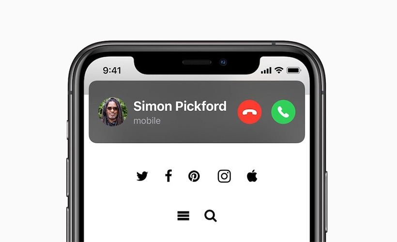 new iphone experience with ios 14 facetime - New iPhone Experience with iOS 14