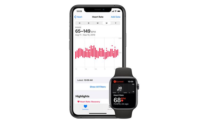 new iphone experience with ios 14 health - New iPhone Experience with iOS 14