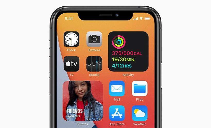 Apple Introduces iOS 14 and Promises Totally New Experience with It