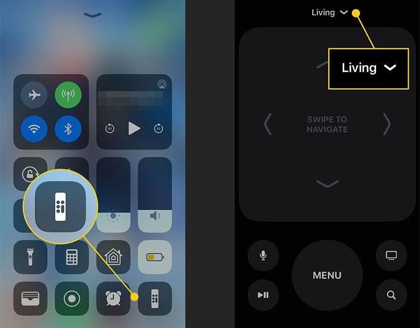 secret tricks apple iphone offers apple tv remote - Secret Tricks Apple iPhone Offers